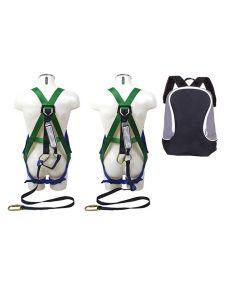 Abtech Combination Harness Kit