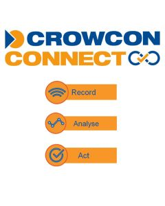 Crowcon Connect - Data Management Solution