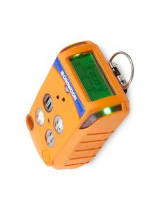 Crowcon Gas-Pro (Pumped) Multi Gas Detector