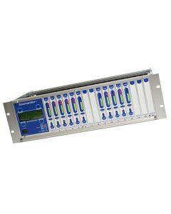 """Crowcon Gasmonitor Plus 19"""" Rack Control System"""