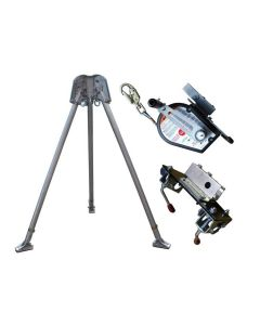 Abtech Tripod/ 30m Winch and Brackets