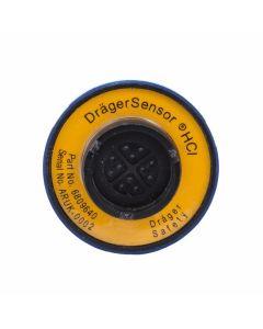 Drager Hydrogen Chloride (HCI) Sensor