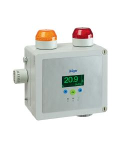 Drager PointGard 2100 Gas Detection System