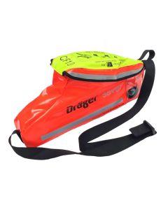 Drager Saver CF10 Escape Set Breathing Apparatus (3359734)
