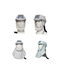 Drager X-plore 8000 Premium Hoods for Powered Air Respirator