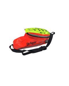 Drager Saver PP (Mask) EEBA (Airline Attach. / Supply Hose / Soft Case)