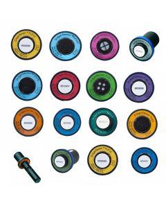 Drager Sensors for PointGard 2100