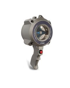 Triple IR Flame Detector from FGD with red button