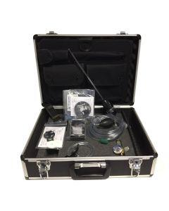 BW Confined Space Kit (GasAlert MicroClip XT / XL)