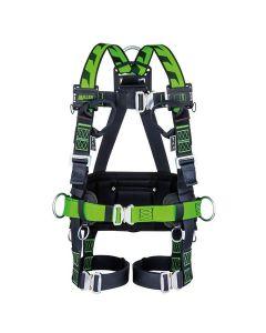 Miller H-Design BodyFit Harness