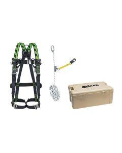 Miller H-Design Roofing Kit