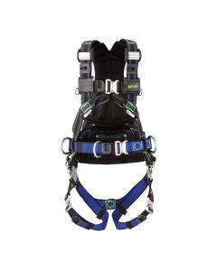 Miller R5 Revolution Premium DuraFlex Harness