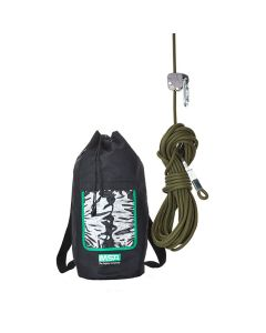 MSA Easy Move Rope Grab Kit
