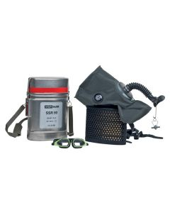 MSA SSR 90 Oxygen Self-Rescuer (Class K60)