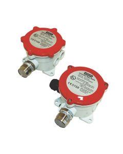 MSA Series 47k – Remote Combustible Gas Sensor (Aluminium) / 0-100% LEL