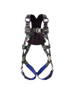 Honeywell Miller R2 Comfort Revolution DuraFlex Harness