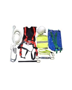 Abtech Roofer Kit c/w Harness and Accessories