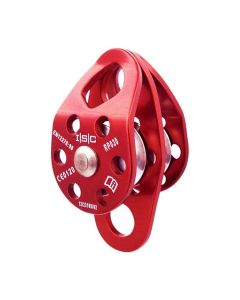 Abtech Small Double Pulley