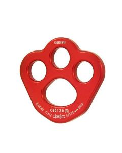 Abtech Small Rigging Plate