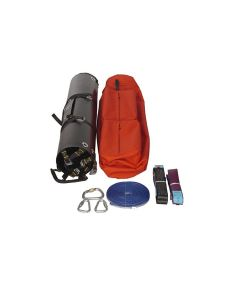 Abtech Rescue Stretcher Kit in Carry Bag