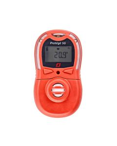 Scott Safety Protege SG Single Gas Monitor (Reusable)