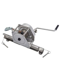 Miller Stainless Steel Winch for DuraHoist 3Pod