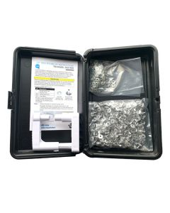Fit Test Probe Kits for the fit testing of N95 Respirators. With 500 pieces for fit testing, buy now at Frontline Safety.