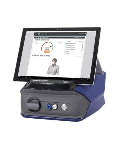 TSI PortaCount (8040) with UK Version Mini-Tablet