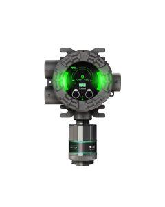 MSA Ultima X5000 - Gas Monitor / 1 Sensor with Relay