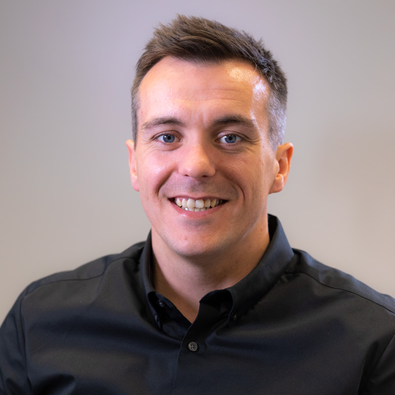 Andy McEwan - Sales Manager