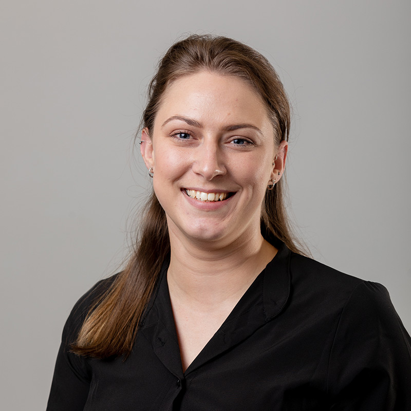 Julie McCrory - Service and Hire Administrator