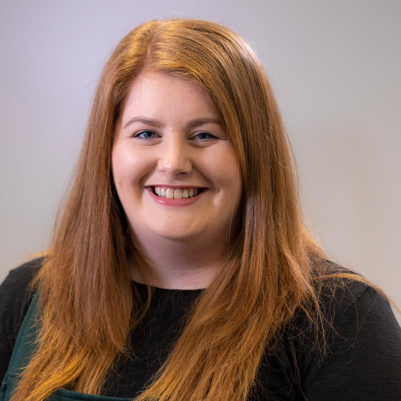 Rhona Scott - Sales Account Manager